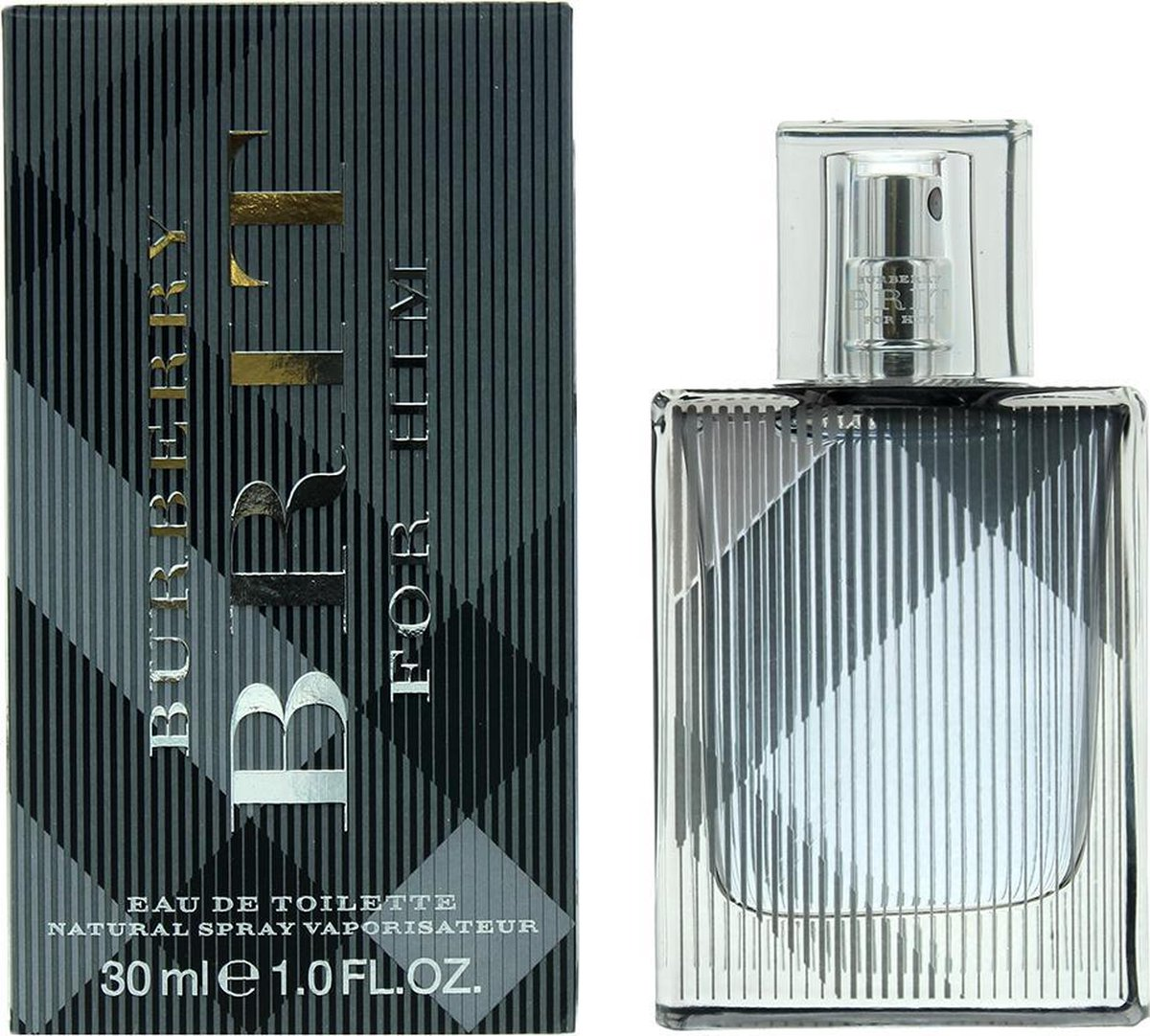 Burberry - Burberry Brit for Men parfum