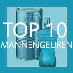 top 10 mannengeuren