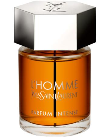 Yves Saint Laurent - L'homme Intense