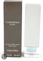 Calvin Klein Contradiction Homme