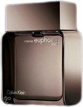 Calvin Klein parfum Euphoria Men