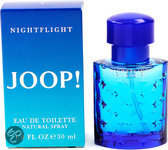 Joop! Nightflight - Eau de Toilette