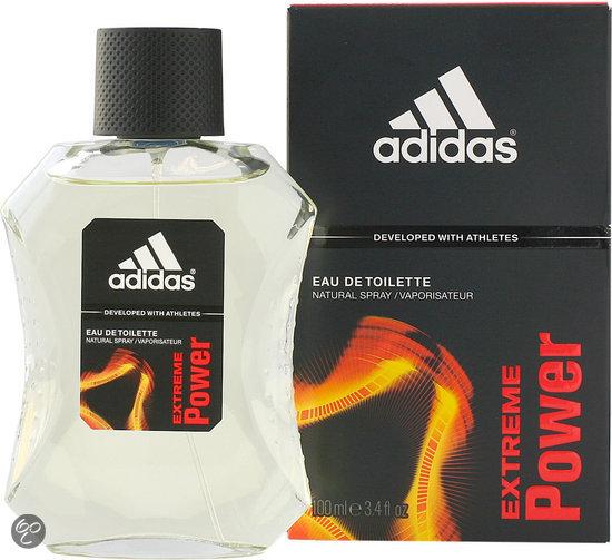 Adidas Extreme EdT