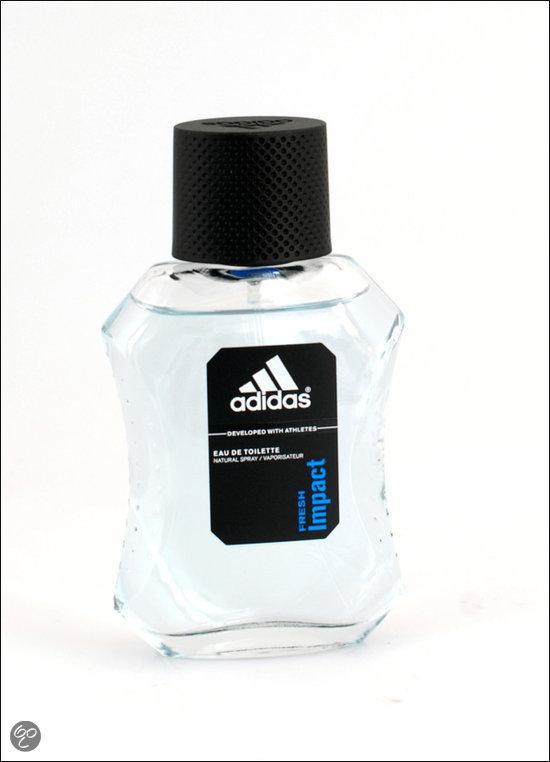 Adidas Fresh Impact EdT