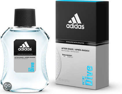 Adidas Ice Five Aftershave