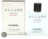 Chanel Allure Sport Homme - Aftershave Lotion