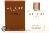 Chanel Allure Homme - Aftershave Lotion
