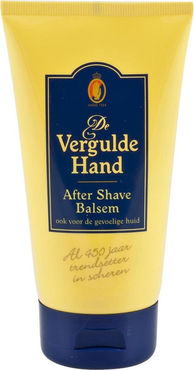 Vergulde Hand - Aftershave Balsem