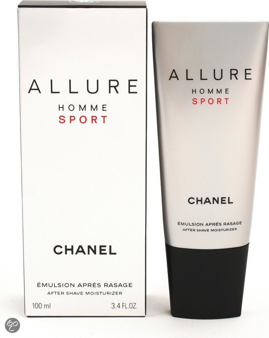 Chanel Allure Homme Aftershave balsem
