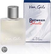Van Gils parfum Betweet Sheets EdT