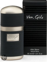 Van Gils parfum Strictly