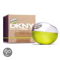 DKNY Be delicious for Women - Eau de Parfum