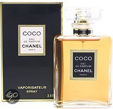 Chanel Coco for Women - Eau de Parfum
