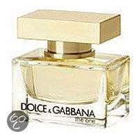 Dolce & Gabbana the One for Women - Eau de Parfum