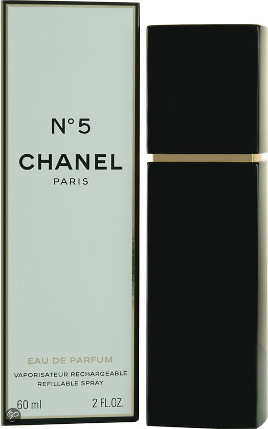 Chanel No. 5 for Women - Eau de Parfum