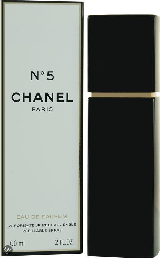 Chanel No. 5 for Women - Eau de Parfum