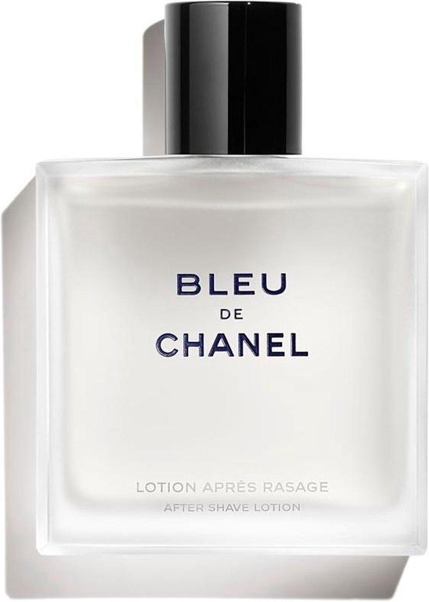 Chanel Bleu - Aftershavelotion