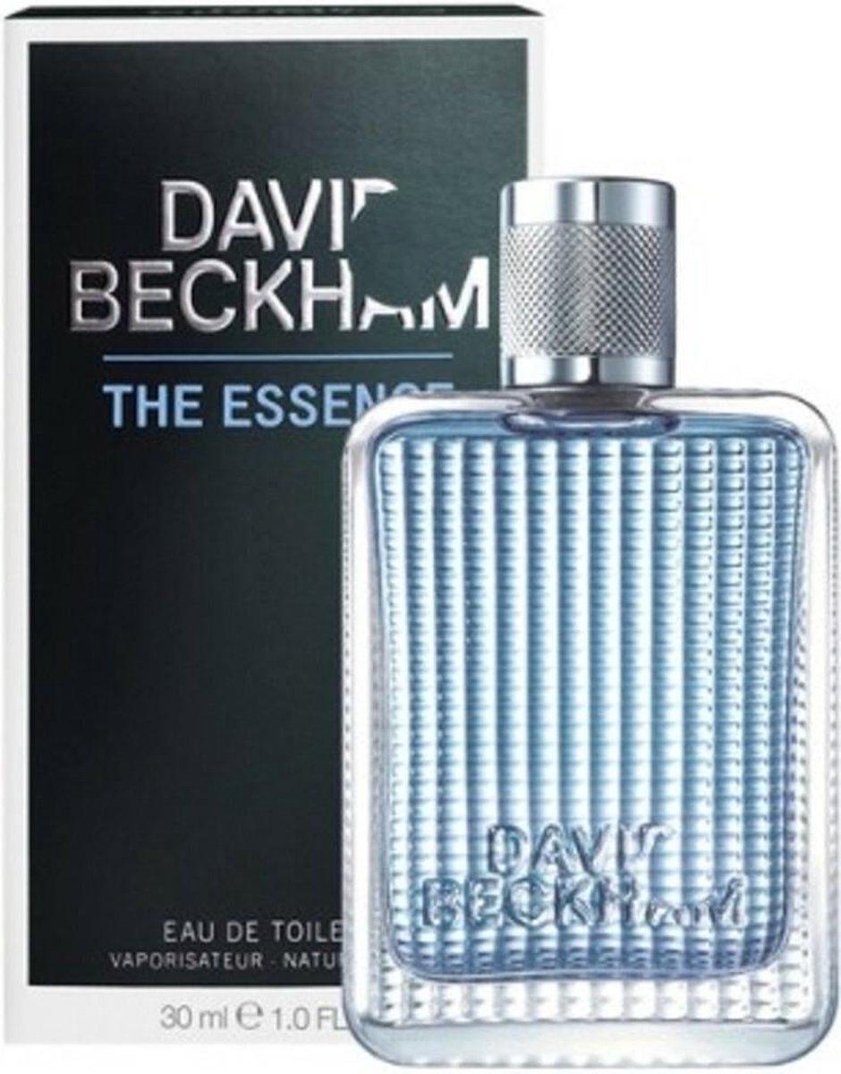 David Beckham - The Essence parfum