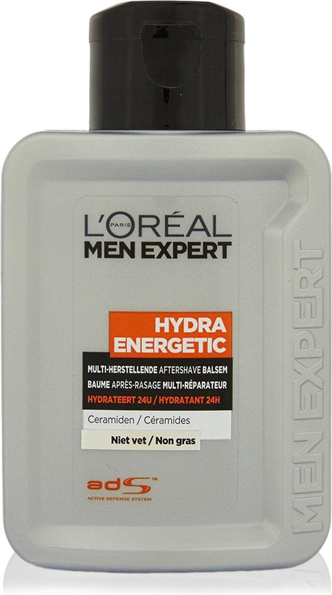 L'Oréal Men Expert Hydra Energetic Aftershave