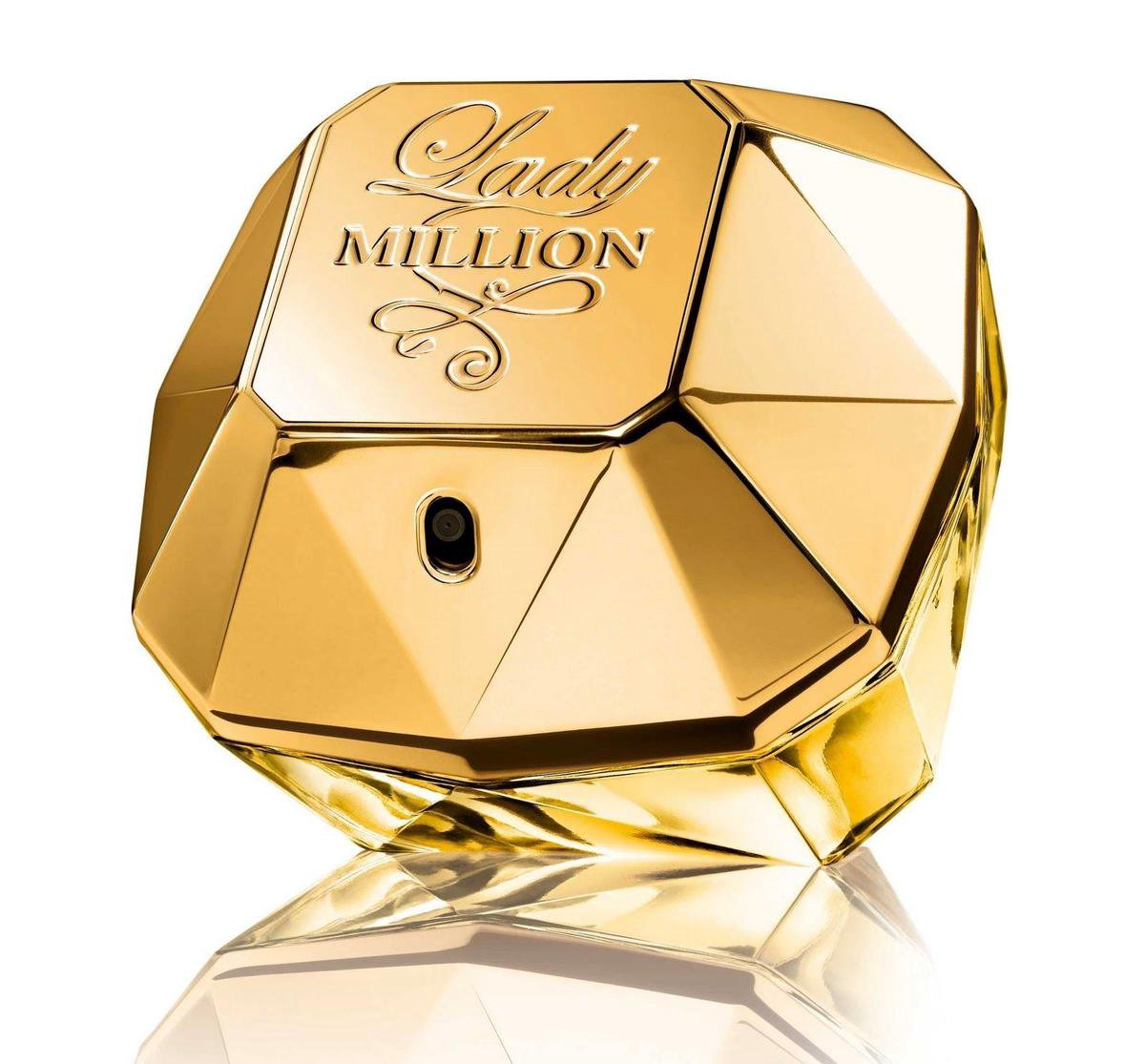 Lady Million van Paco Rabanne
