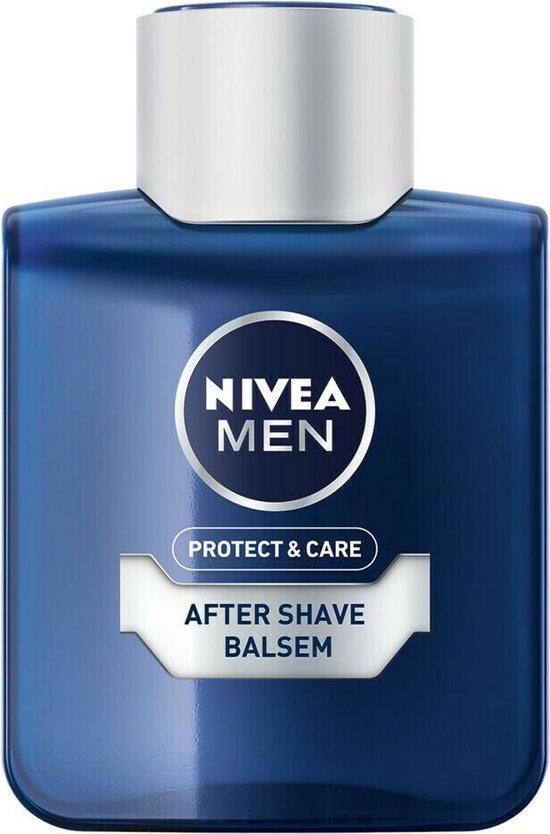 NIVEA MEN Originals - Aftershave Balsem